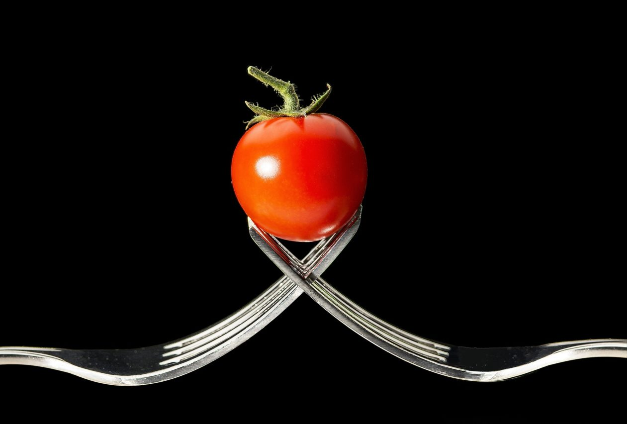 Dieta w przeroście